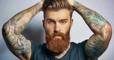 Homem estilo lenhador: 5 motivos pelos quais a mulherada pira