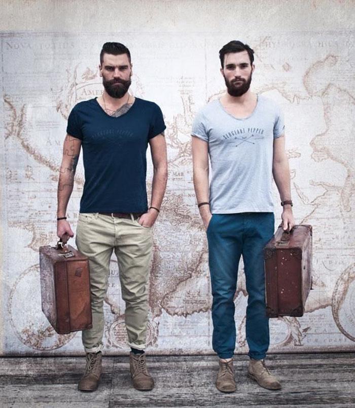 moda-basica-masculina-estilo-lenhador