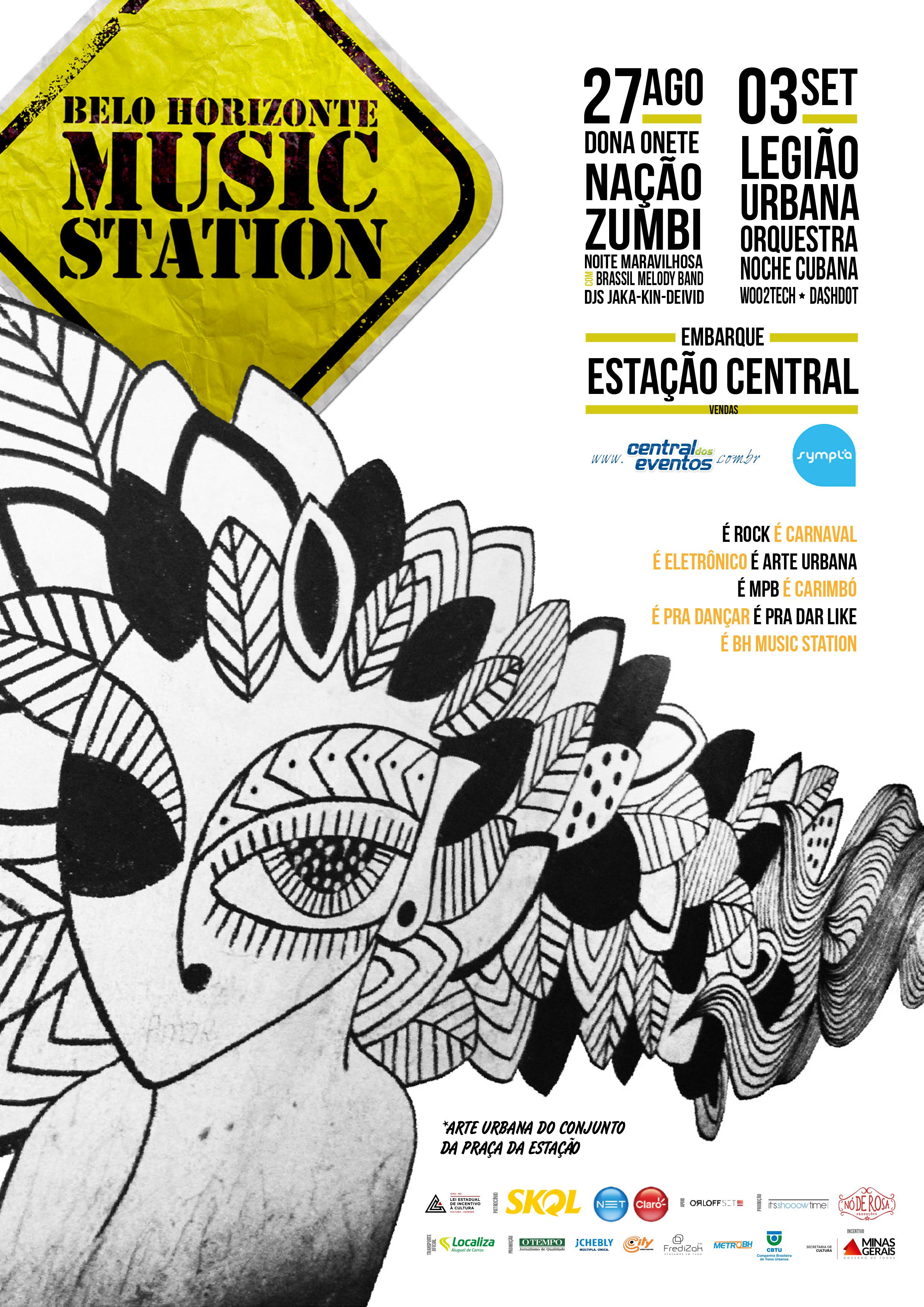 Layouts Music Station 2016-1