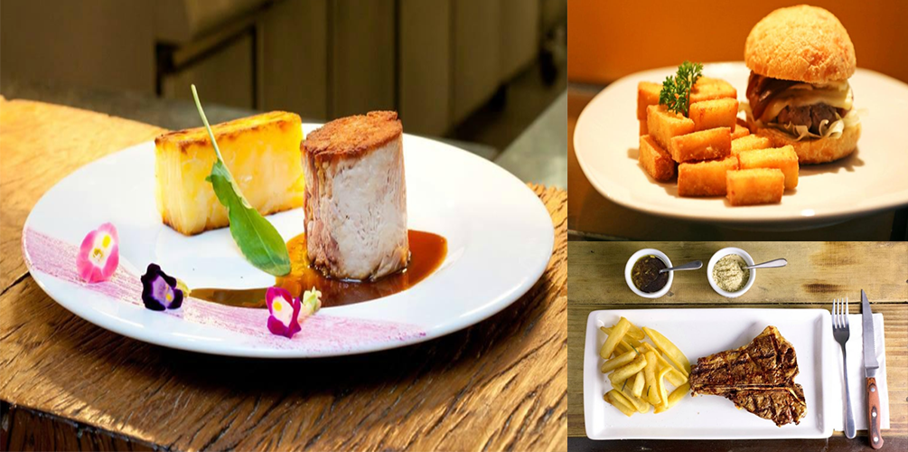 Os 10 melhores restaurantes chiques (caros) de Belo Horizonte d38e1f4041